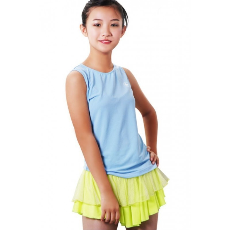 Fantasy Deluxe Sports Top (Knitted Tencel)