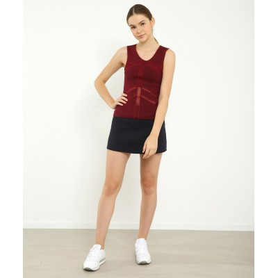 Universe Deluxe Sports Skirt - Knitted Tencel