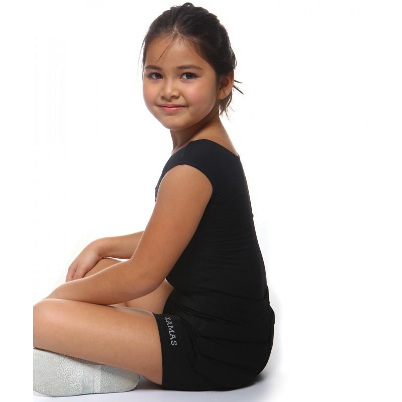 高端展现 超薄立体吸震护脊有垫短裤