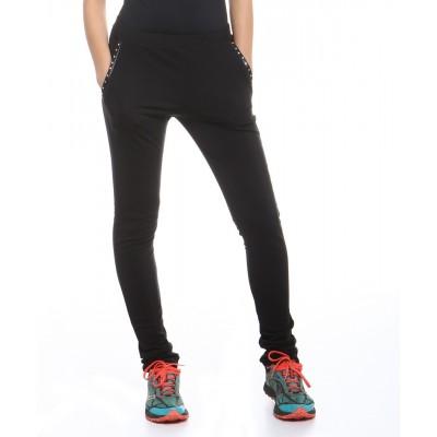 高端展现 XAMAS Deluxe 滑冰训练裤