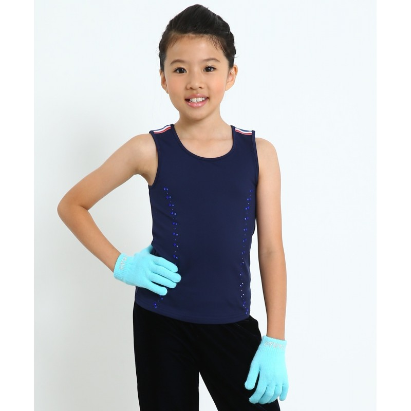 Sports vest - royal blue