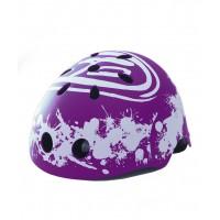 Premium Pro Skating Helmet Energy Splash