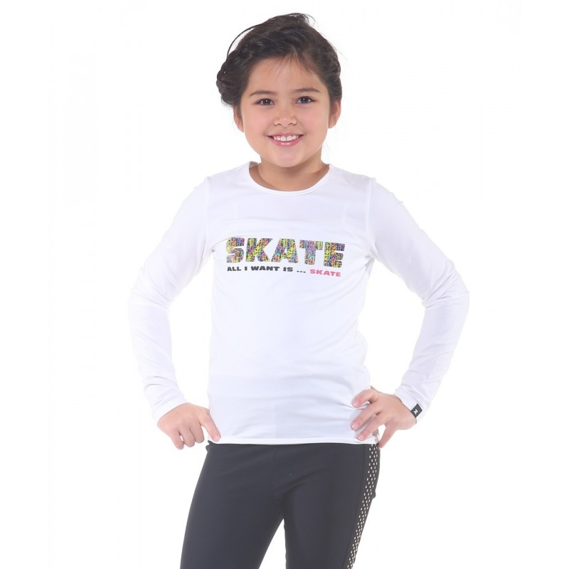 Classic XAMAS All I want to do is Skate Tee