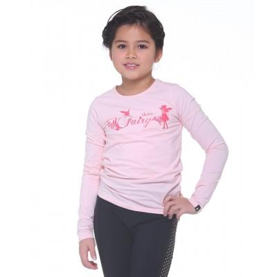 Classic XAMAS Skate Fairy Long Sleeve Tee