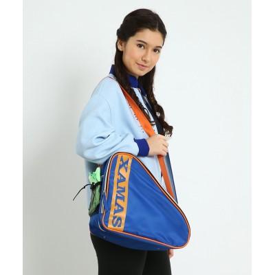 大众最爱 XAMAS 透气滑冰鞋包 - 小 - 蓝色