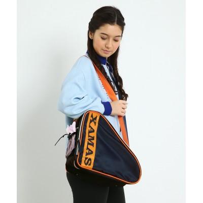 XAMAS signature ventilated skate bag - small - Black
