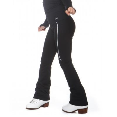 高端展现 XAMAS Silver Lining 滑冰训练裤