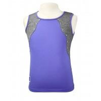 Regal queen dark purple practice vest