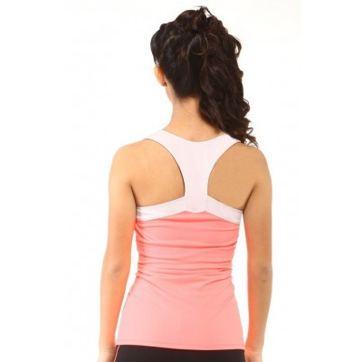 Sports tank top - racerback sleeveless 2