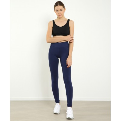 Gaia 高腰运动长裤
