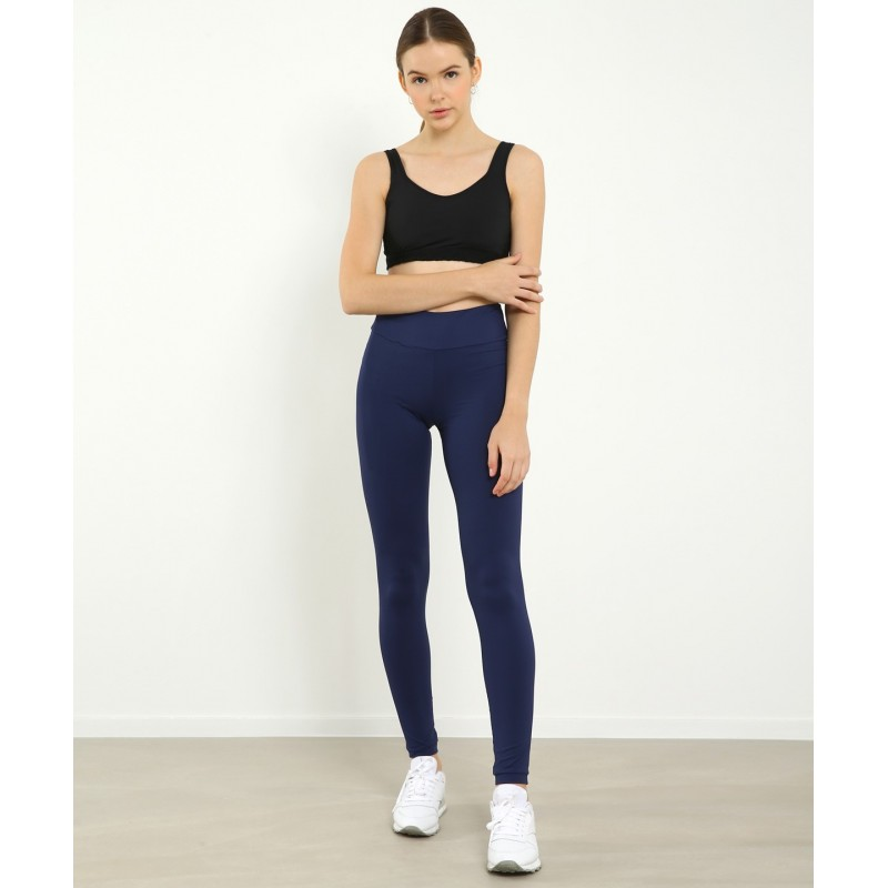 Gaia High-waist Sports Pants