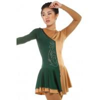Trendy Pro Lola Figure Skating Dress
