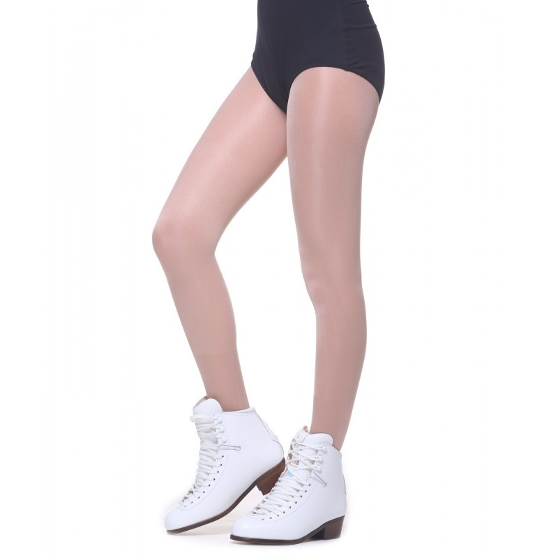 Cover the boots skill touch tights