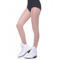 Footed normal skill touch tights