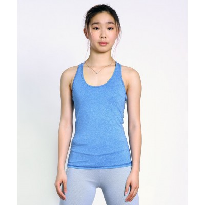 Classic XAMAS Off Ice Training Tank Top - Blue