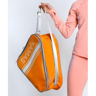 Trendy Pro XAMAS Soft Touch Ventilated Skate Bag - Flu Orange