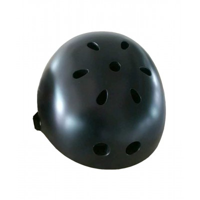 ABS Helmet - black