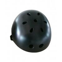 ABS Helmet - black