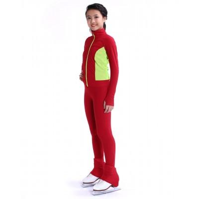 青春时尚 XAMAS 必备滑冰训练裤