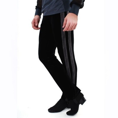 Trendy Pro Romeo Skating Pants - Black