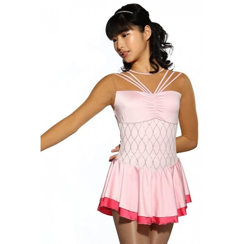 Trendy Pro Tania Figure Skating Dress