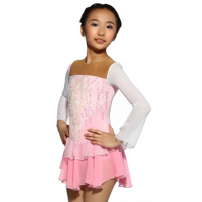 Trendy Pro Judy Figure Skating Dress