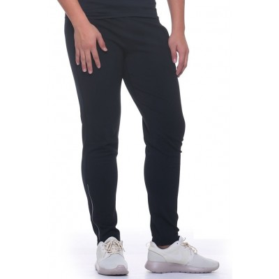 Sports long pants - black 2