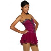 Trendy Pro Bella Figure Skating Dress