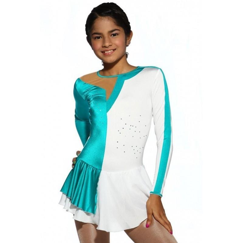 Trendy Pro Megan Figure Skating Dress