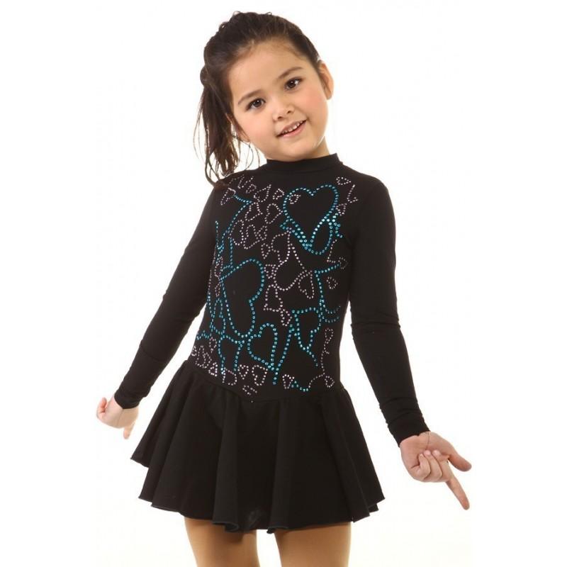 Christopher Deluxe Sports Skirt (Knitted Tencel)