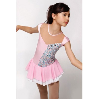 Figure skating dress 18