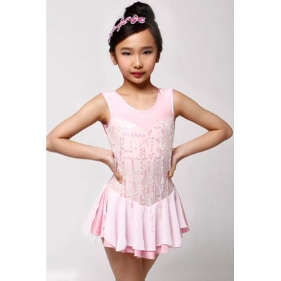 Figure skating dress 6