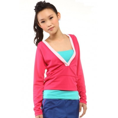 Multi-sport T-shirt - long-sleeved