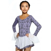 Trendy Pro Elisa Figure Skating Dress