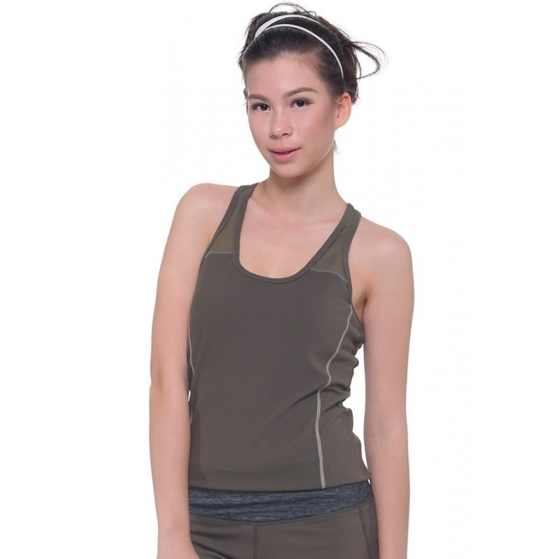 Sports tank top - sleeveless 1