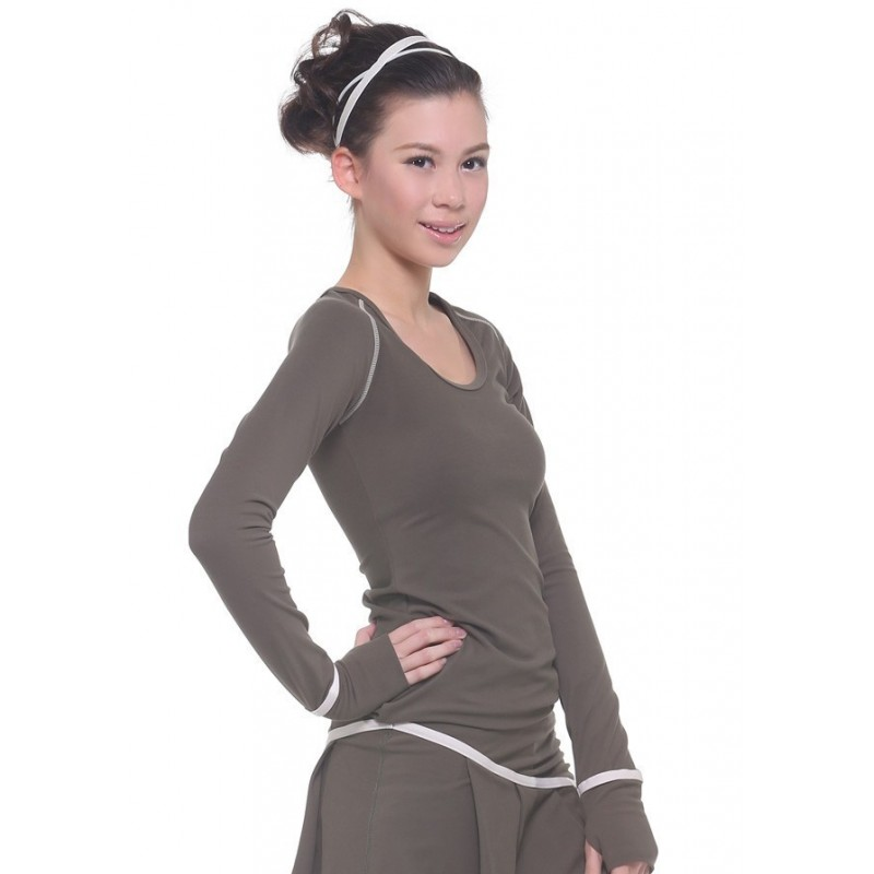 Classic XAMAS Long Sleeves Sports Top