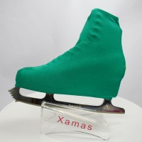灿玛士高弹拉架护鞋鞋套 - 绿色系列