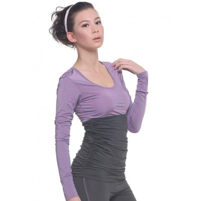 Sports top - long-sleeves 6