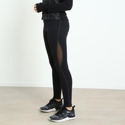 Sports long pants 4 - Grey