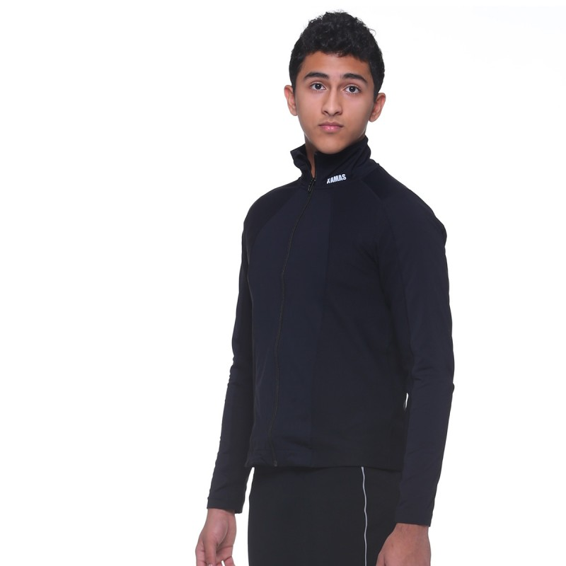 Sports jacket - long sleeves