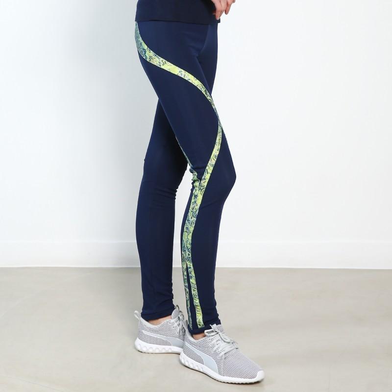 高端展现 XAMAS Signature Easy Flow 滑冰训练裤
