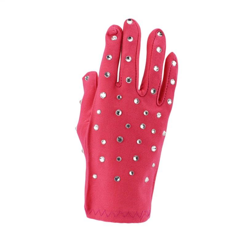 Trendy Pro Kids Light Stretch Performance Gloves