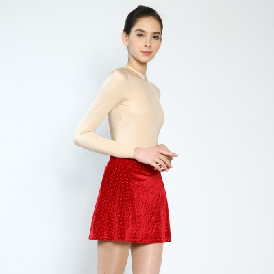 Protective Skort with removable padding