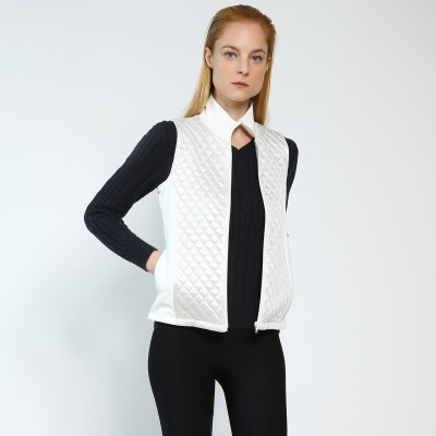 Active Wear Vest - White