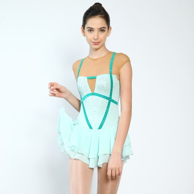 Trendy Pro Lolly Figure Skating Dress