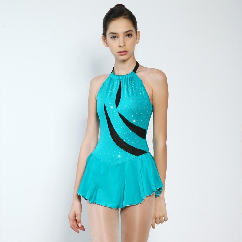 Trendy Pro Nancy Figure Skating Dress