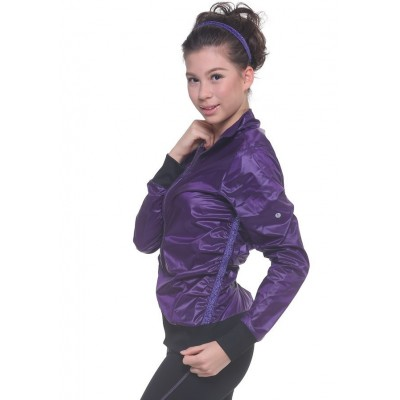 Sports multi-purpose biking windbreaker 4