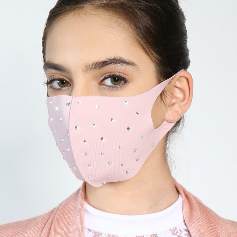 Crystal Performance Mask