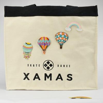 XAMAS Care the Earth 关爱地球购物袋