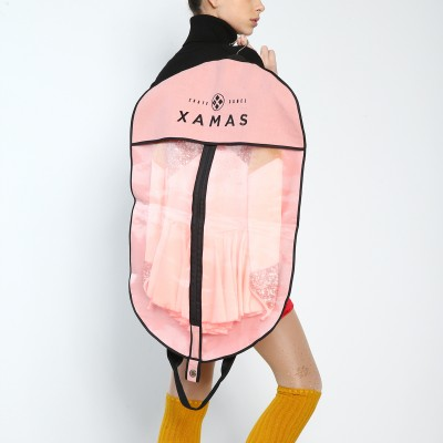 XAMAS Deluxe Figure Skating Dress Bag